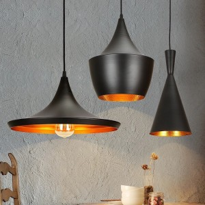 Pack Valkyria Black 3 Lampes : Solvang, Helga et Kolding
