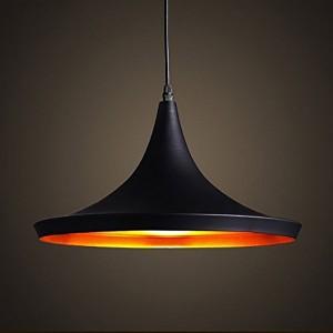 Lampe moderne Kolding inspiré du célèbre concepteur Tom Dixon