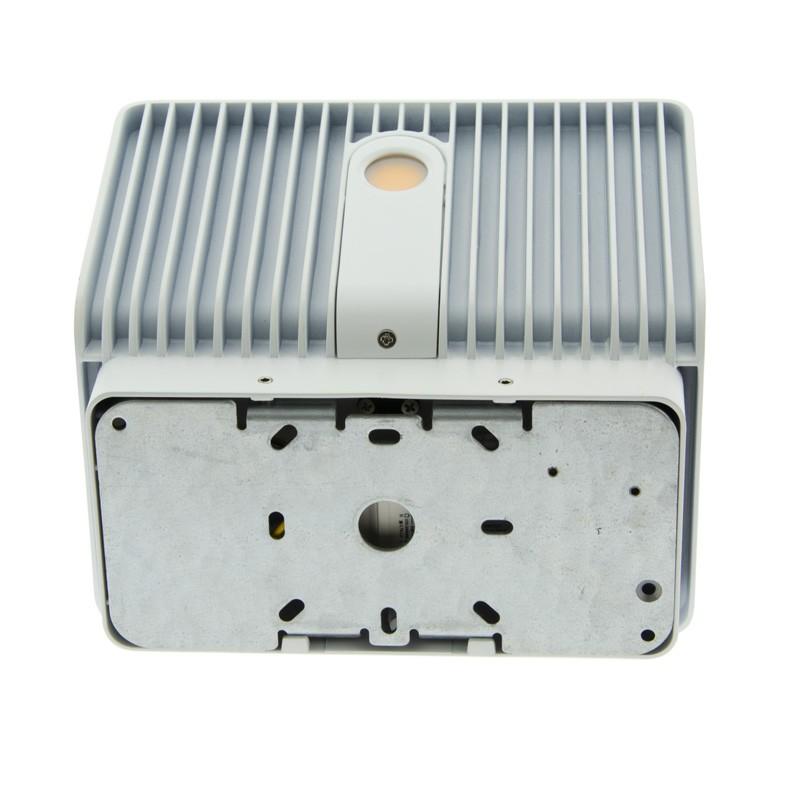Bombilla LED G9 cilíndrica 4W SMD2835