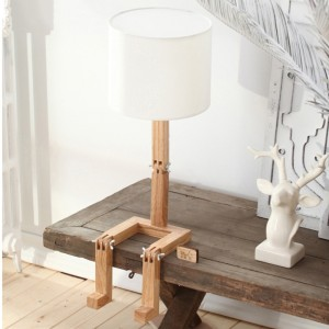 "Lampe de table ""Yoki"""