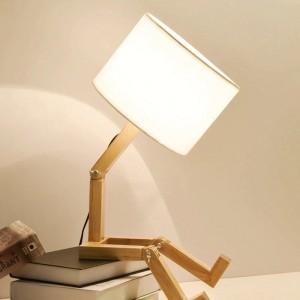 "Lampe de table ""Yoki"""