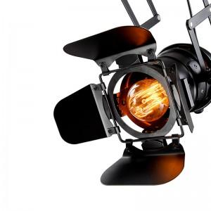 Lampe projecteur cinéma
