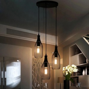 "Lampe suspension ""Codd"""
