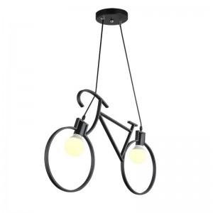 "Lampe suspension ""Oliver"""