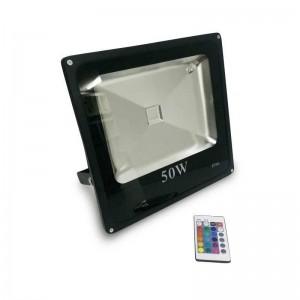 Projecteur LED RGB 50W IP65