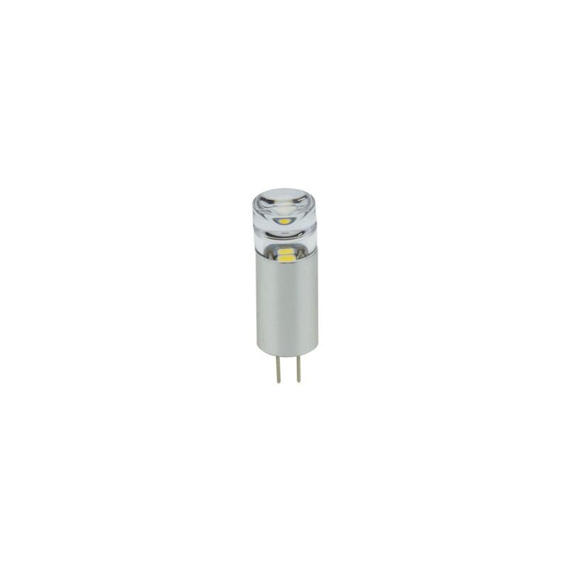 Ampoule LED G4 1W 12V cylindrique