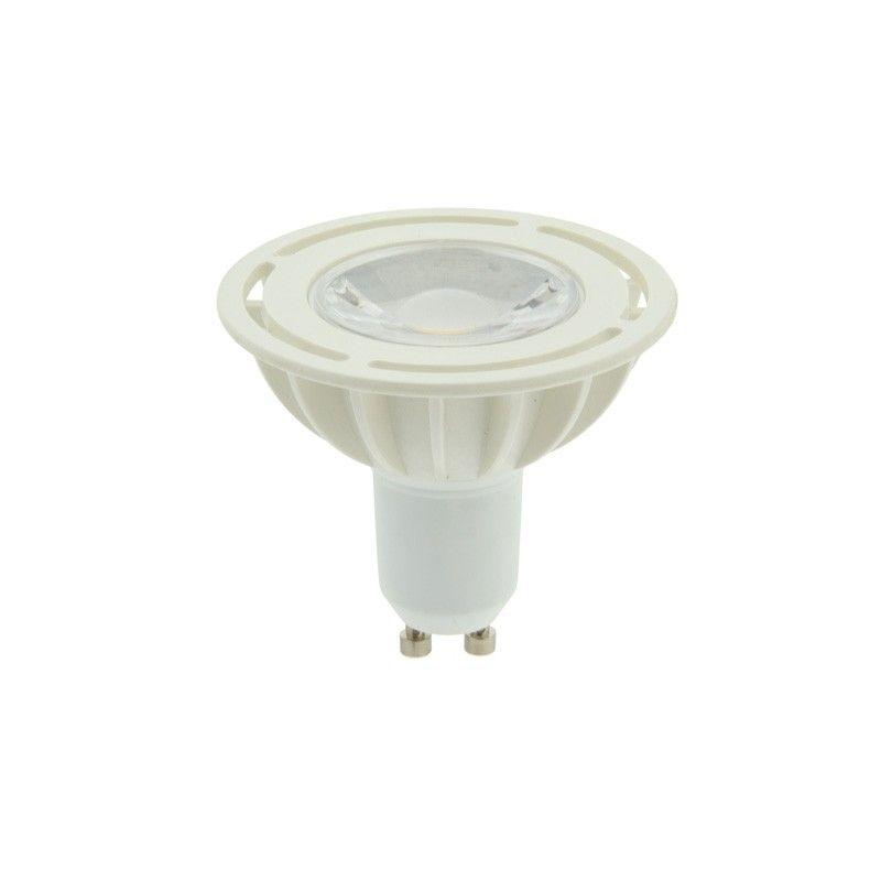 Ampoule LED GU10 6W QR70