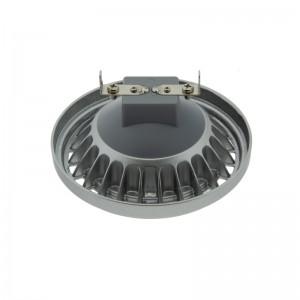Ampoule LED AR111 15W GX53 12V
