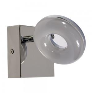 Applique LED salle de bain