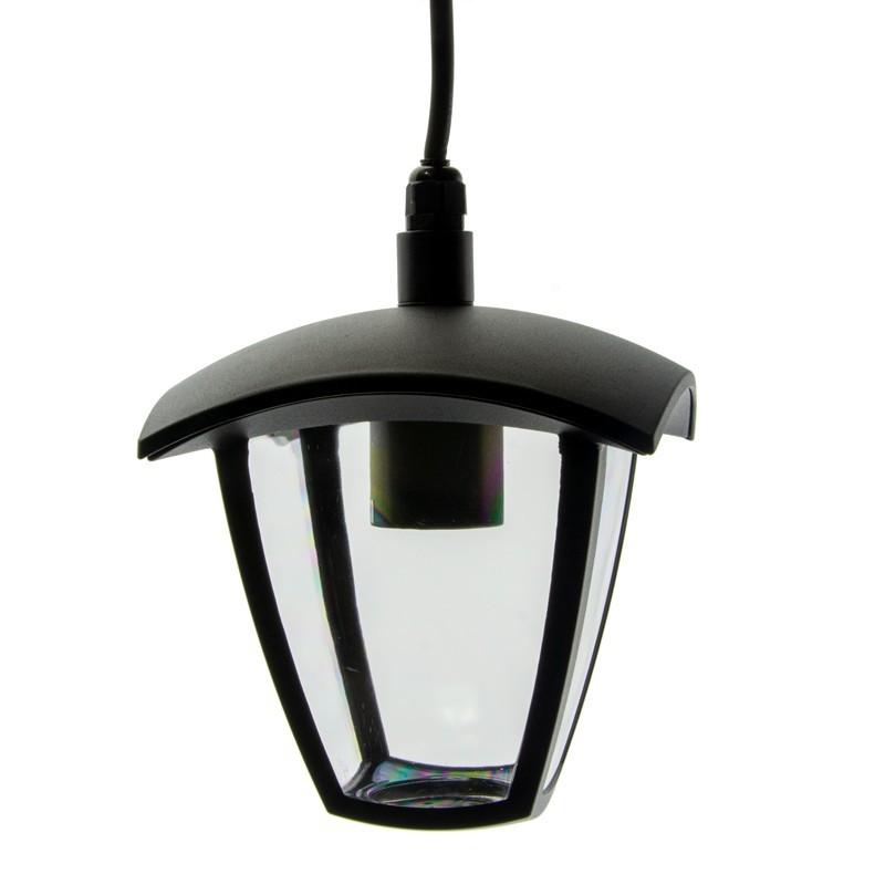 """Suspension lanterne pour extérieur """"Sodas"""" IP44"""