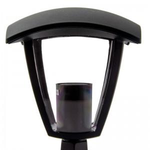 """Lanterne sur pied pour extérieur """"Sodas"""" IP44"""
