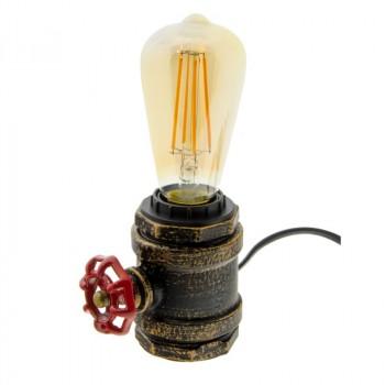 Lampe de table Luxxo E27