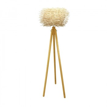 Lampe sur pied Cactus