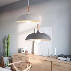 lampe suspension salon