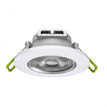 Downlight LED empotrable basculante 6W 690LM IP20