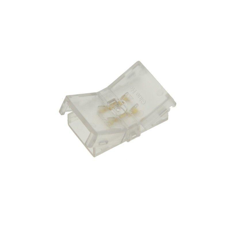 Connecteur 2 broches ruban à ruban PCB 10mm 24V