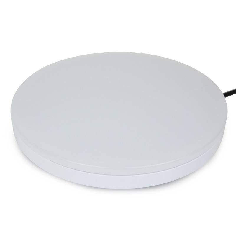 Plafonnier LED de Surface Rond 36W