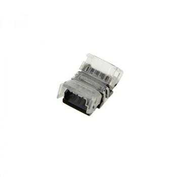 Connecteur 4 broches RGB - Ruban à ruban PCB 10mm IP20