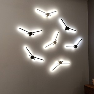 "Applique murale LED ""Cronos"" 20W"