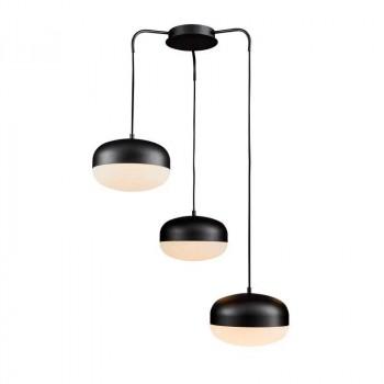 "Triple suspension LED ""Hestia"" 54W"
