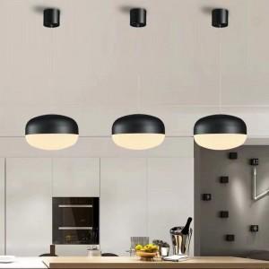 Suspension design moderne cuisine