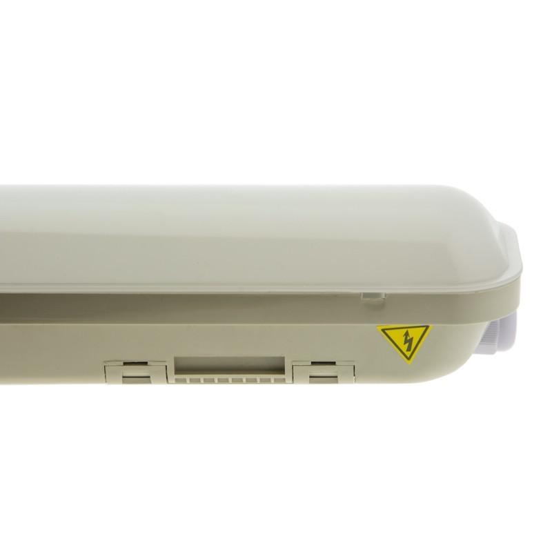 Bombilla LED color amarillo