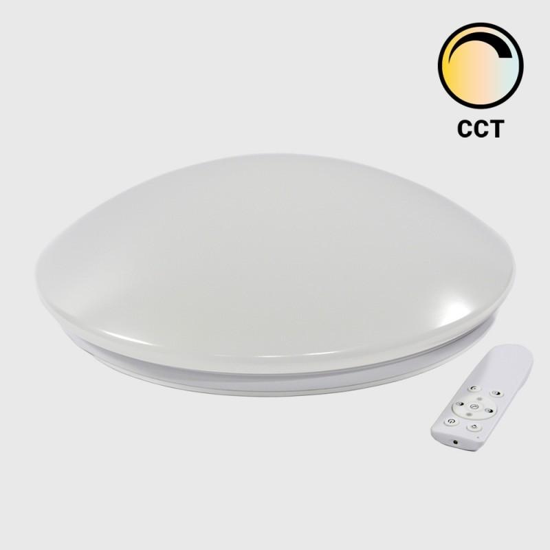 PLAFONNIER LED ROND 40W CCT