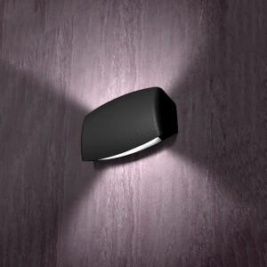 Aplique de pared FUMAGALLI ABRAM 190 R7S 8.5W para exterior