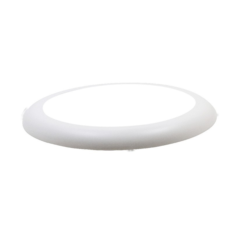 PLAFONNIER LED ROND 18W UNIVERSEL
