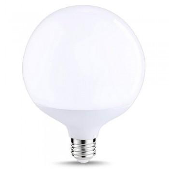 Ampoule LED E27 20W Globe G120