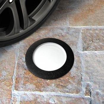 Ampoule dichroïque LED 5W, Rouge