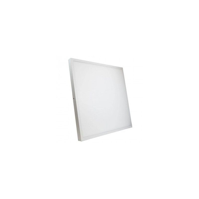 Panneau LED 60x60cm 45W saillie