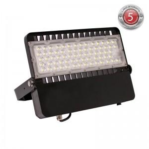 Projecteur LED asymétrique 200W