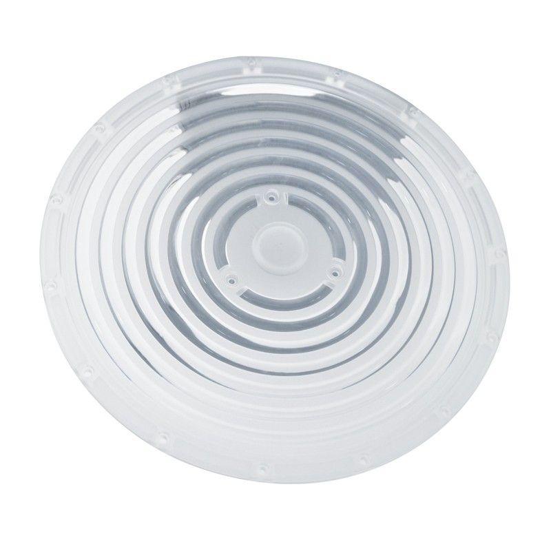 Optique 90° pour cloche UFO 200W
