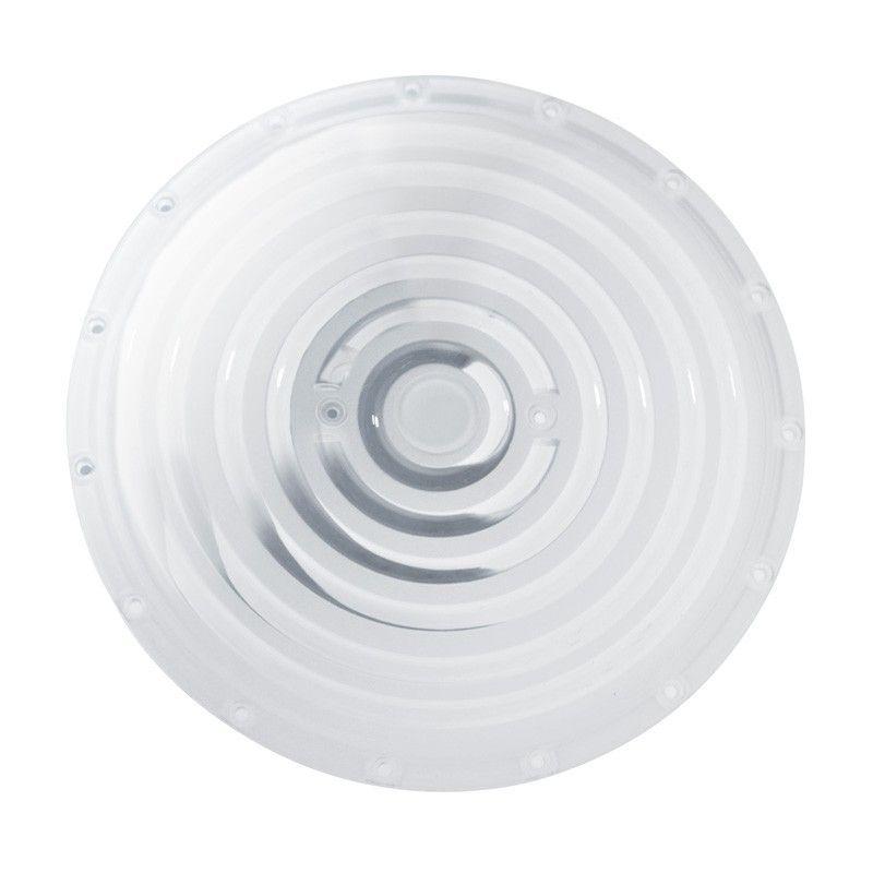 Optique 90° pour cloche UFO 150W