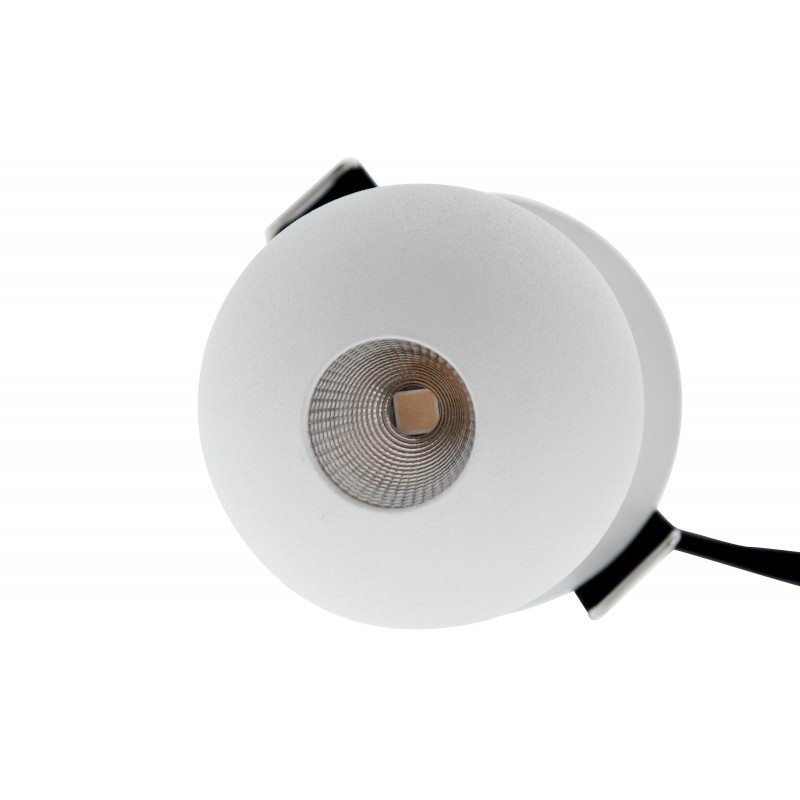 Dicroica LED 10W con driver externo 60º Chip SHARP