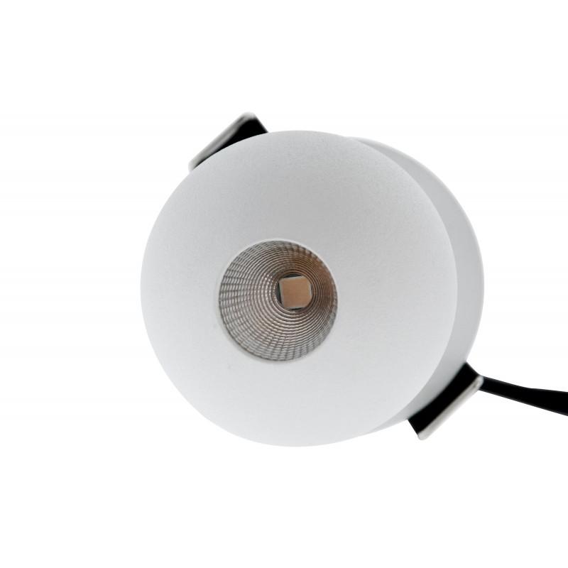 Dicroica LED 10W con driver externo 60º Chip SHARP
