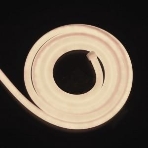 Néon LED Flexible 50W IP67 10x10mm - 5 mètres