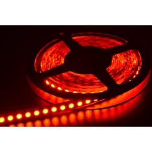 Ruban LED RGB 24V-DC 100W SMD5050 10mm -  5M