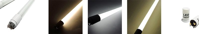 Comment remplacer un tube fluorescent par un tube LED ?