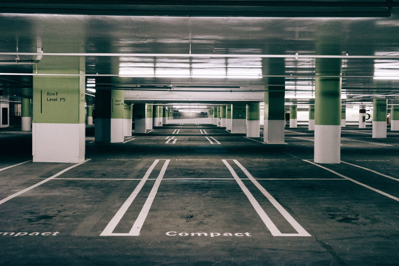 Eclairage Sous Sol Maison Éclairage led de parking et de garages