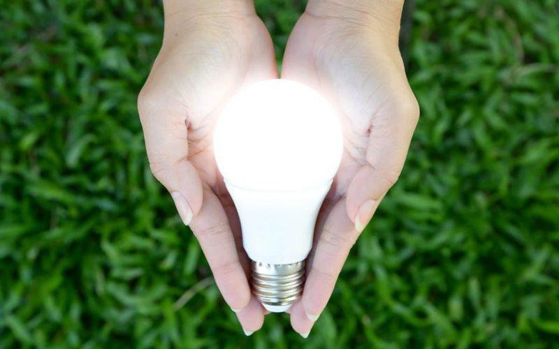 Alléger vos factures grâce à l'Éclairage LED