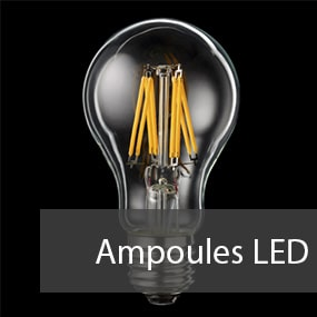ampoule LED barcelona LED