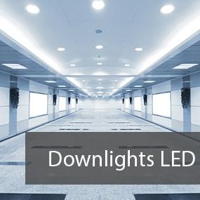 encatrable LED