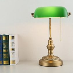 lampe notaire