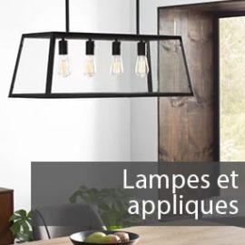 lampes design