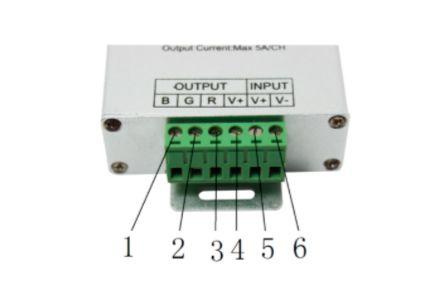 bouton de connexion