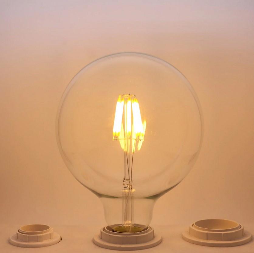 ampoule LED G125