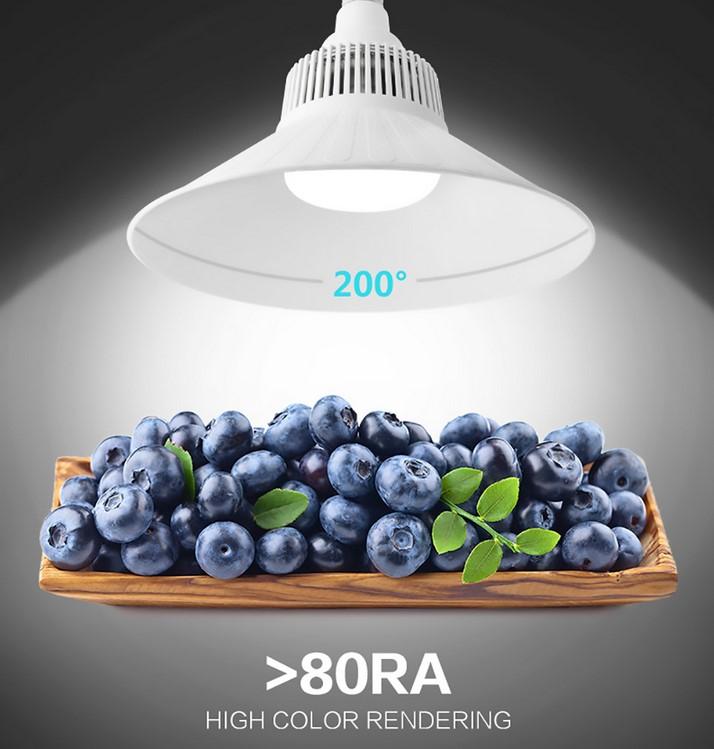 ampoule industrielle