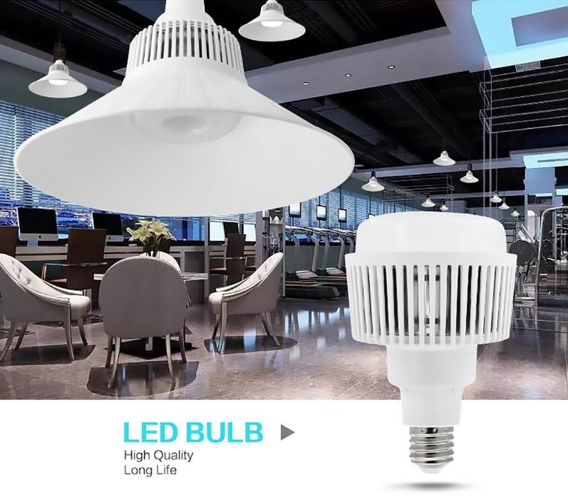 ampoule LED 100W E40 4000K